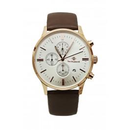 New Brighton Gold Watch