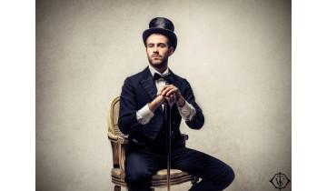 A True Gentleman Is Always Exquisite